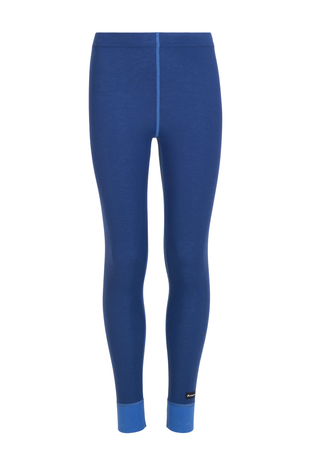 Macpac Geothermal Pants — Kids', Sodalite Blue/Strong Blue, hi-res