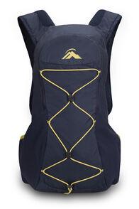 Macpac Amp Multi 12.5L Running Backpack, Black Iris, hi-res