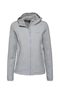 Macpac Mountain Hooded Jacket — Women's, High Rise, hi-res