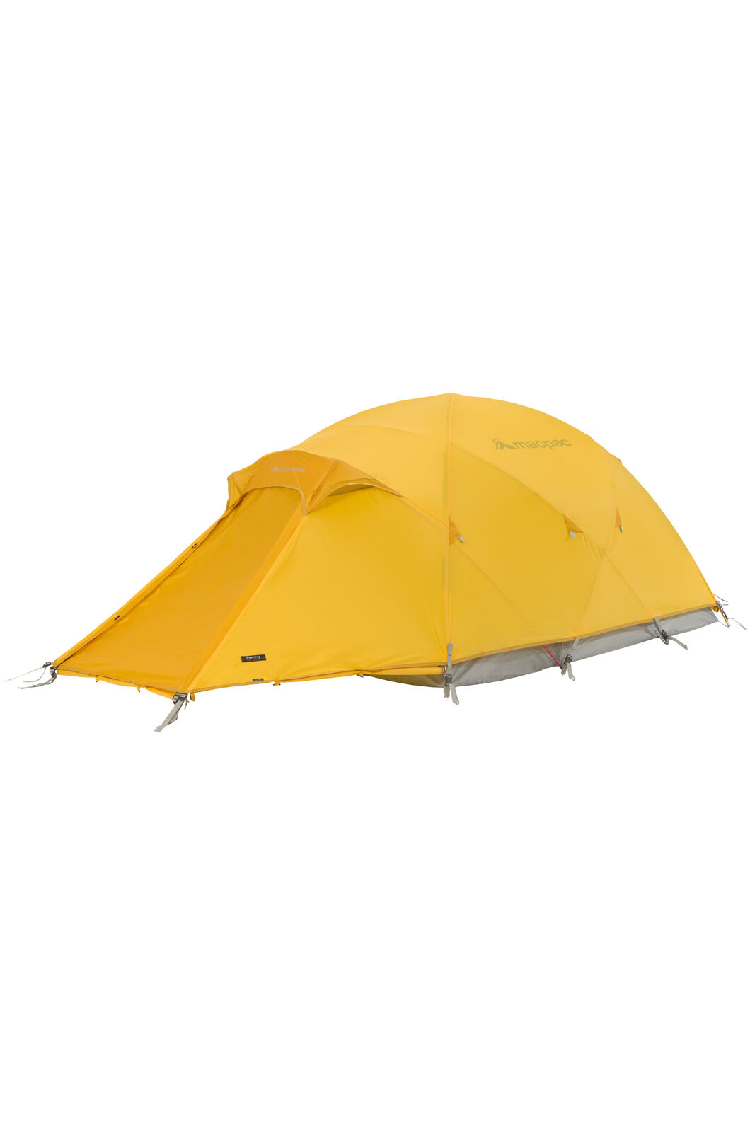Aspiring Alpine Tent, Spectra Yellow, hi-res