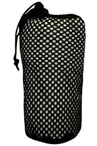 Macpac Cotton Sleeping Bag Liner with Pillowcase, Natural, hi-res