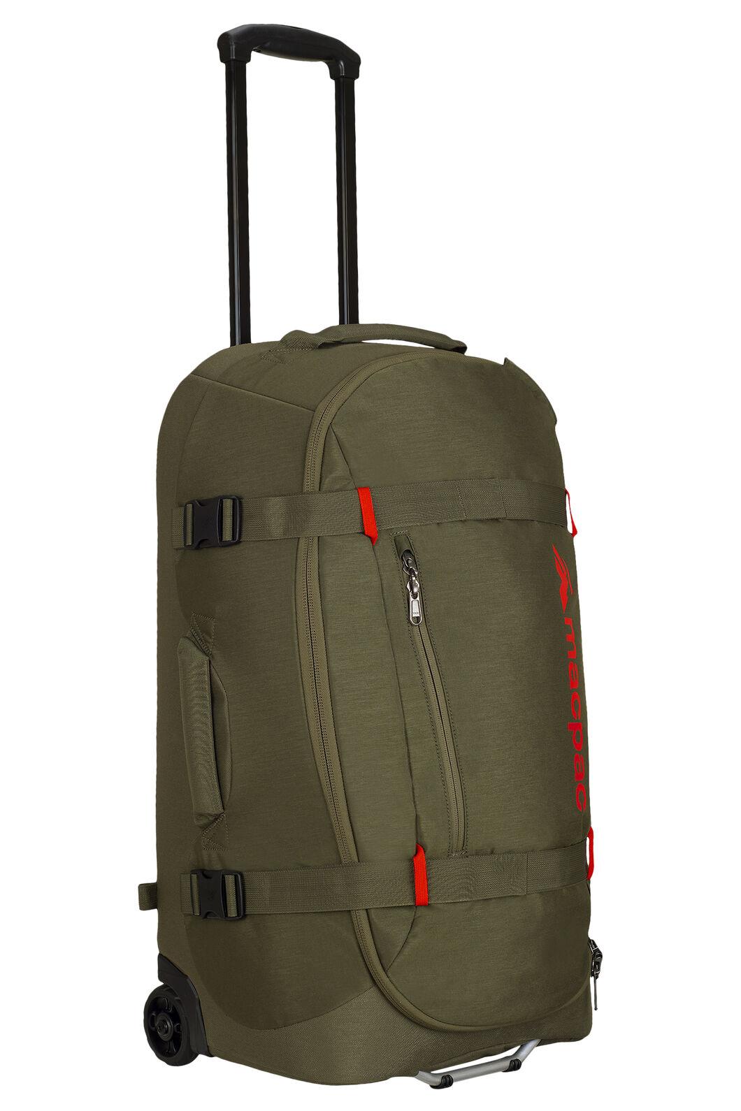 Macpac Global 55L Travel Bag, Grape Leaf, hi-res