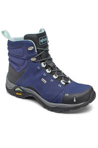 Ahnu Montara Boots - Women's, Midnight Blue, hi-res