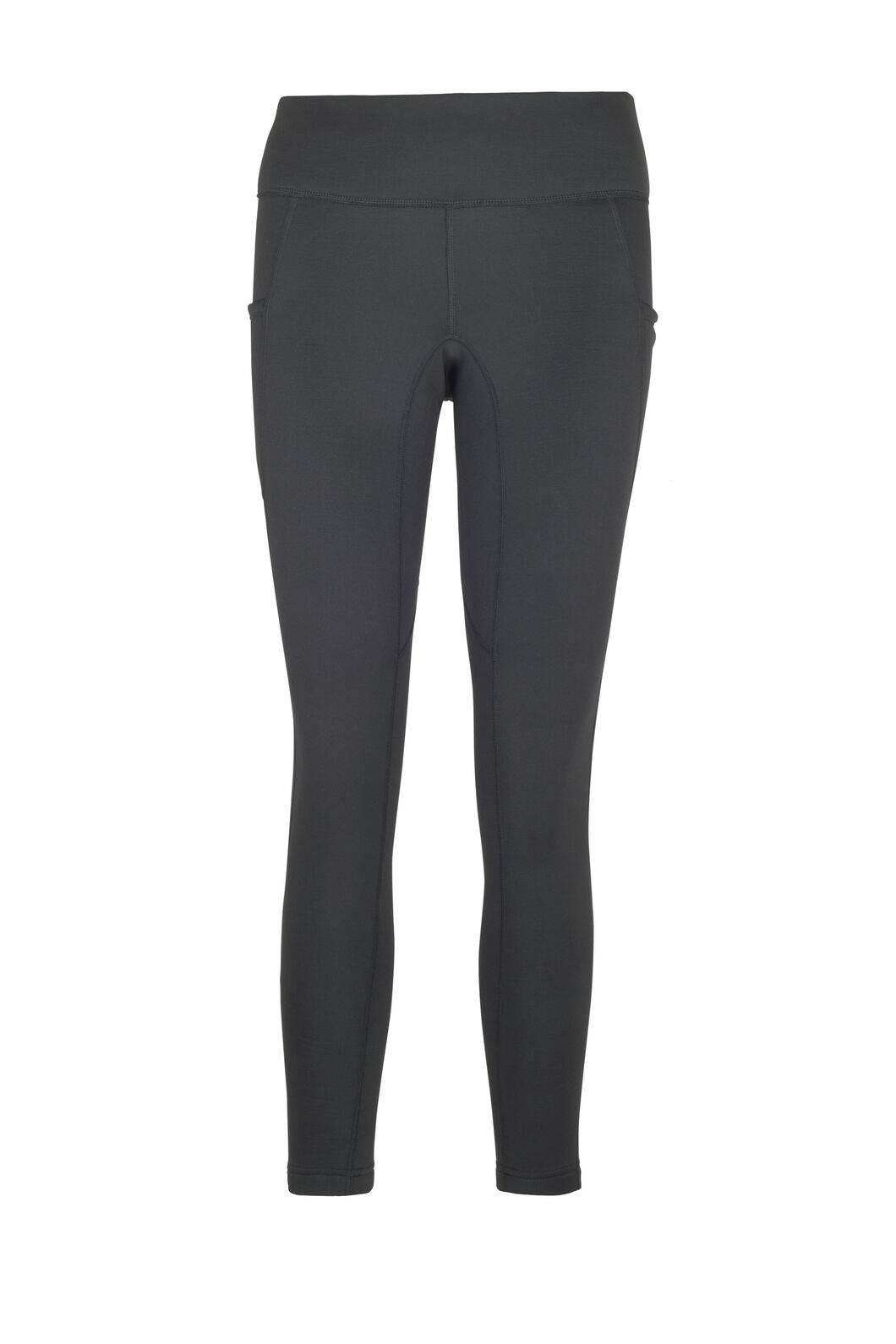 Macpac Traverse Tights - Women's, Black, hi-res