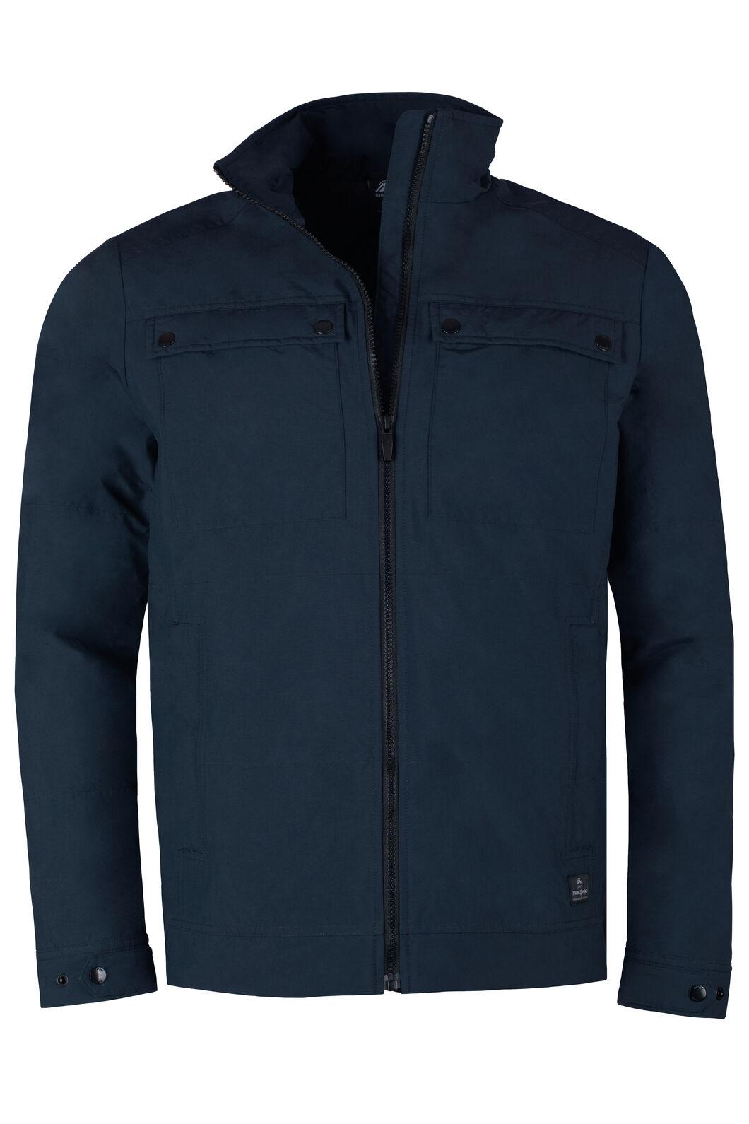 Freefall PrimaLoft™ SILVER Jacket - Men's, Black Iris, hi-res