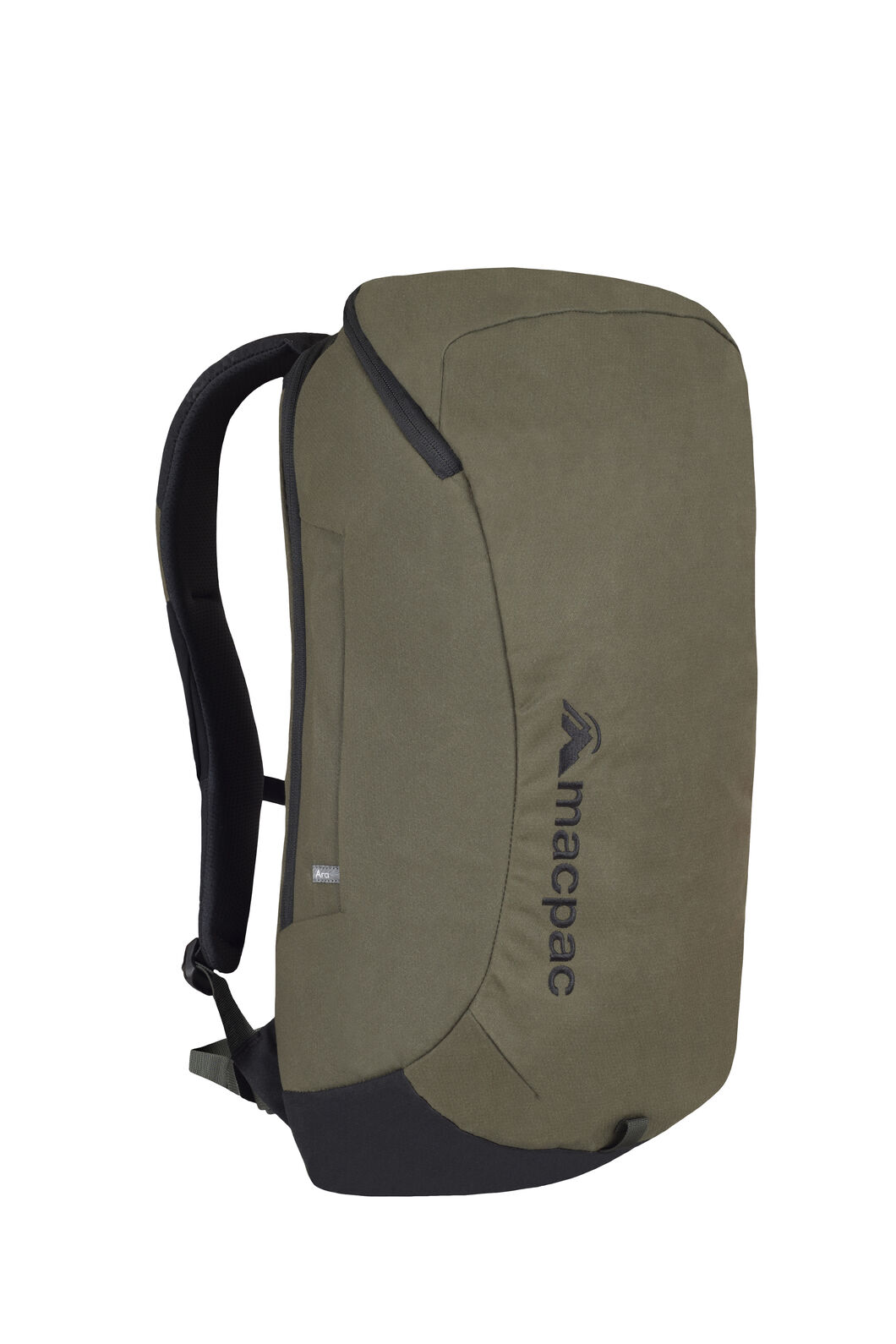 Macpac Ara 25L AzTec® Backpack, Forest Night, hi-res