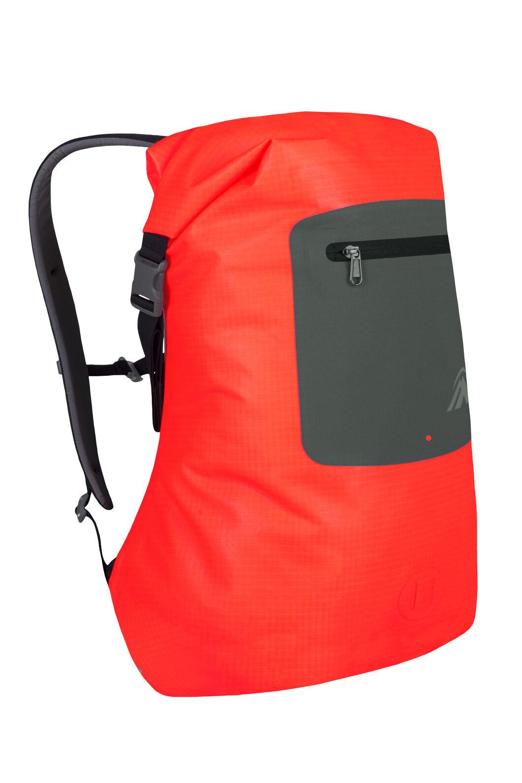 Macpac Wētā 24L Commuter Pack, Flare, hi-res