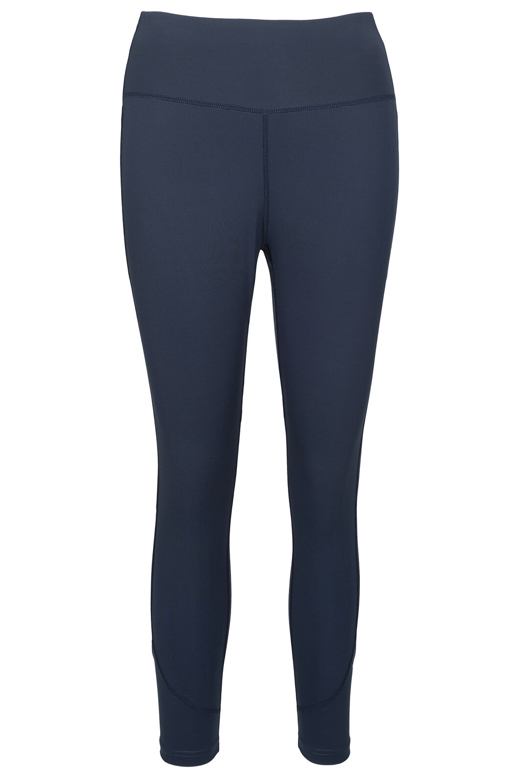 Macpac Caples Running Tights — Women's, Total Eclipse, hi-res