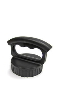 Fifty/Fifty Easy Grip Lid, Black, hi-res