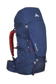 Macpac Torlesse 65L AzTec® Zip, Black Iris, hi-res