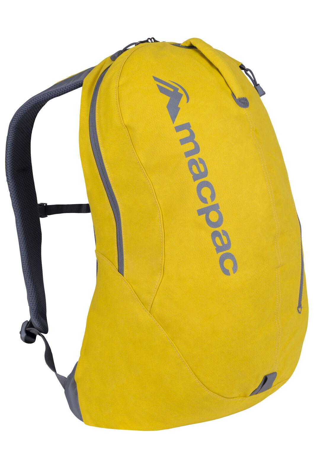 Macpac Kahu AzTec® 22L Backpack, Sulphur, hi-res