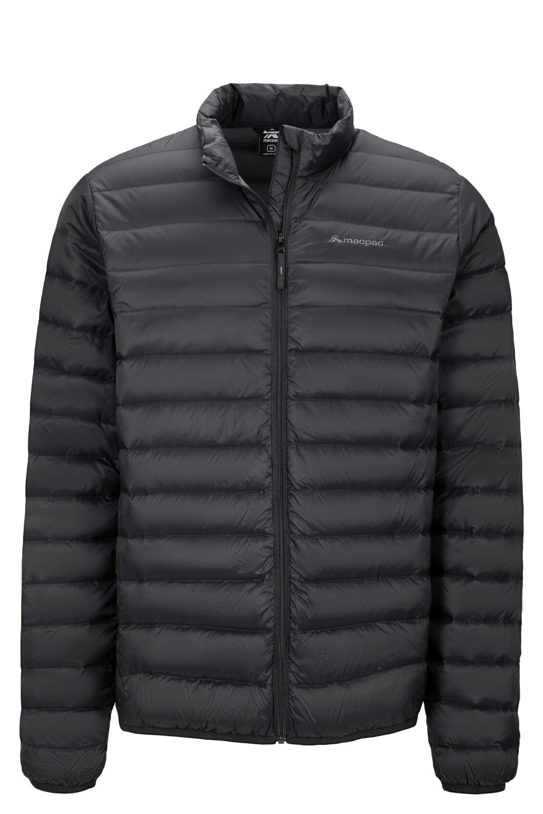 Men's Uber Light Down Jacket, Black, hi-res