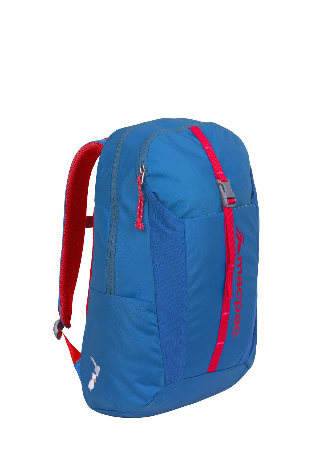 Macpac Cub 10L Daypack - Kids', Victoria Blue, hi-res