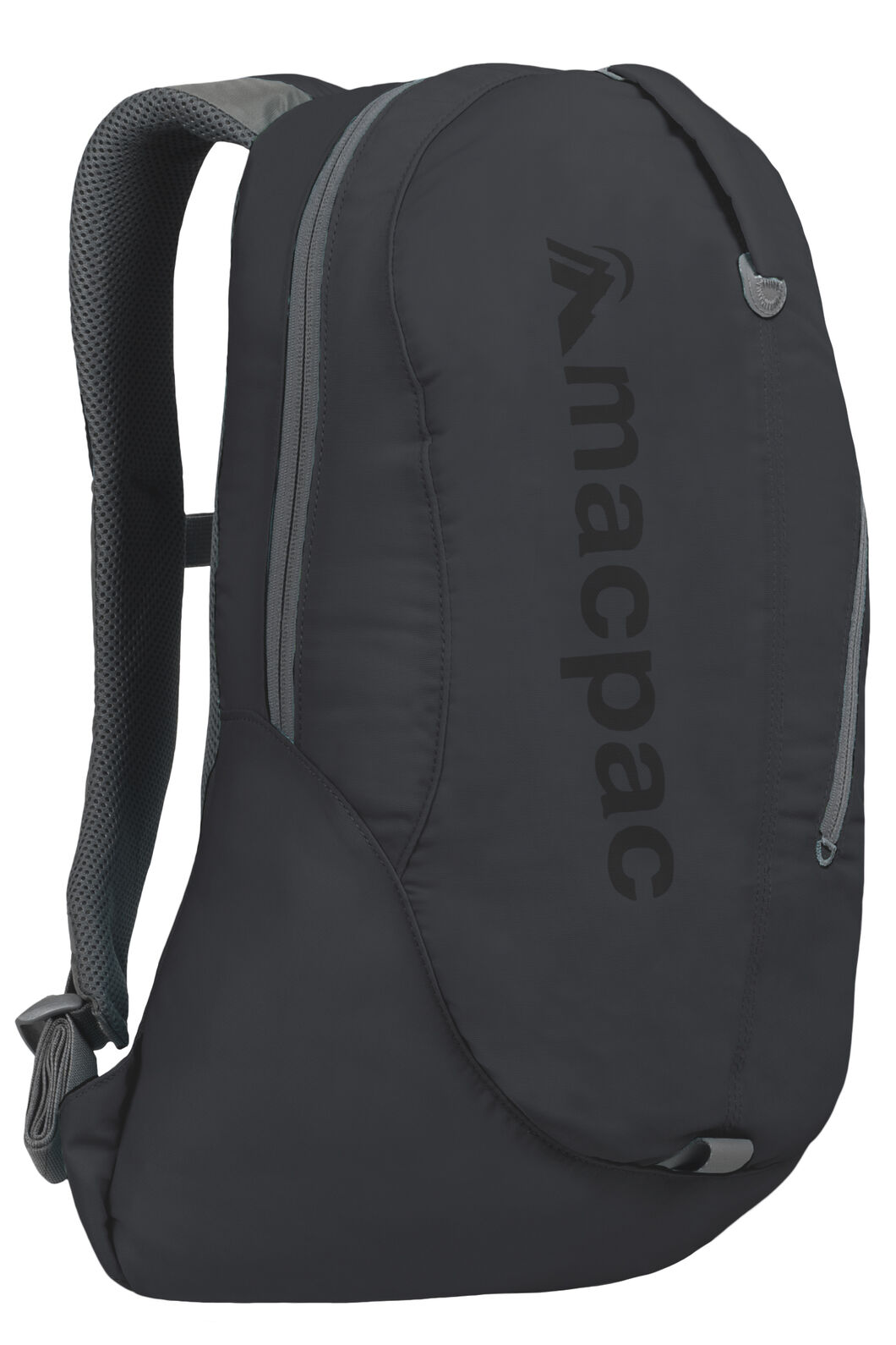 Kahuna 18L Backpack, Forged Iron/Black, hi-res