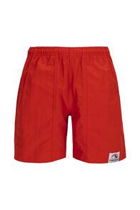Macpac Kids' Winger Shorts, Pureed Pumpkin, hi-res