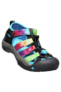 KEEN Newport H2 Sandals — Youth, Rainbow, hi-res