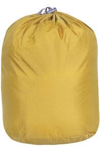 Macpac Large Stuff Sack, Saffron, hi-res