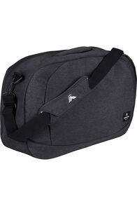 Macpac ITOL 35L Travel Duffel, Black, hi-res