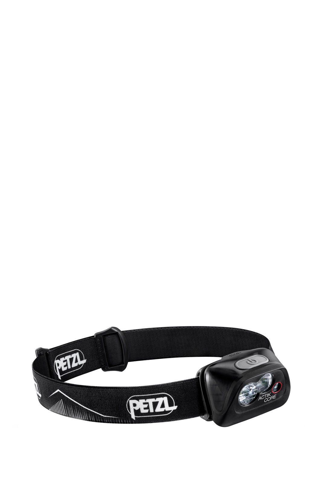 Petzl Actik Core Head Torch, Black, hi-res