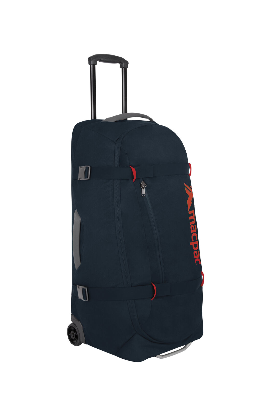 Macpac Global 80L Travel Bag, Carbon, hi-res