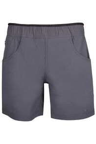 Rockover Shorts - Women's, Forged Iron, hi-res