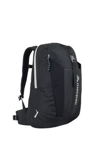 Macpac Summit Ridge 22L Backpack — Kids', Black, hi-res
