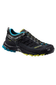 Salewa Firetail Evo GTX Womens, Black Venom, hi-res
