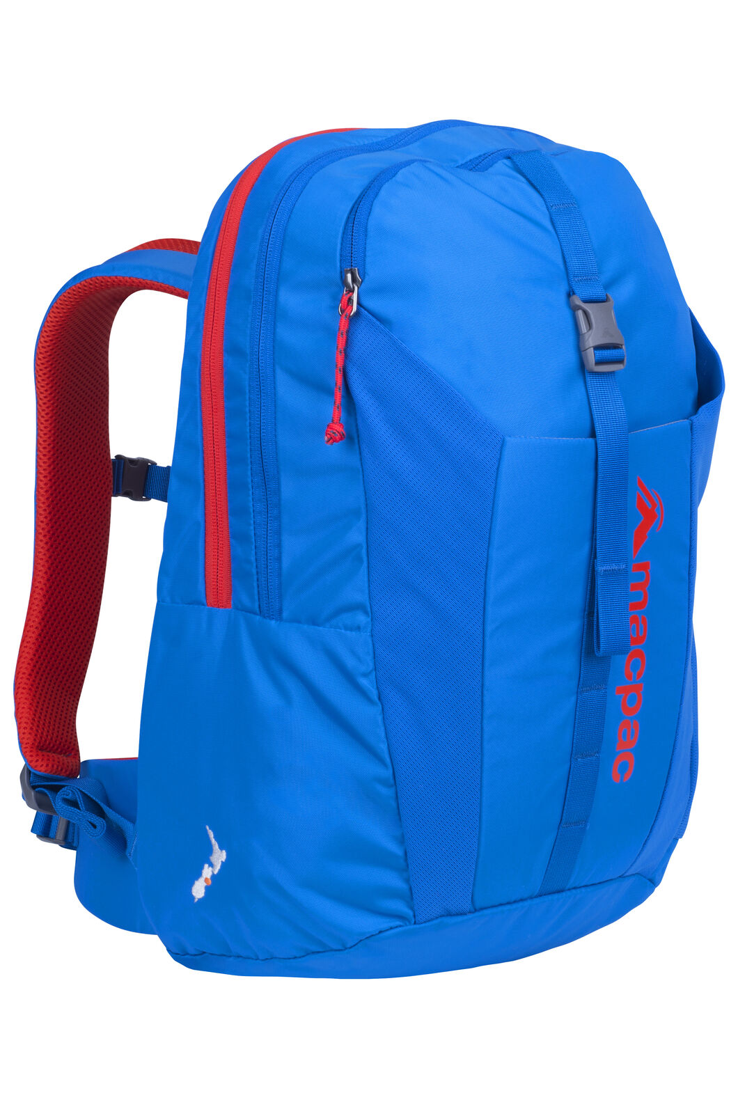 Summit Ridge 22L Daypack - Kids', Victoria Blue, hi-res