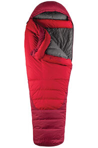 Latitude XP Goose Down 700 Sleeping Bag - Standard, Chilli, hi-res