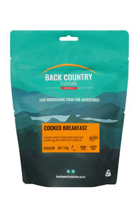 Back Country Cooked Breakfast (Gluten Free) — Regular Serve, None, hi-res