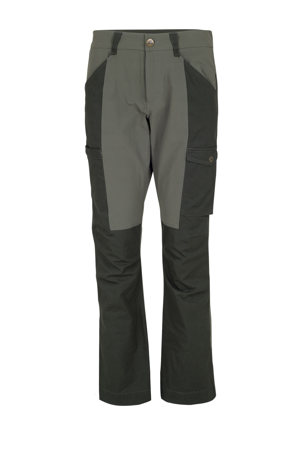 Macpac Scree Pant - Women's, Peat, hi-res