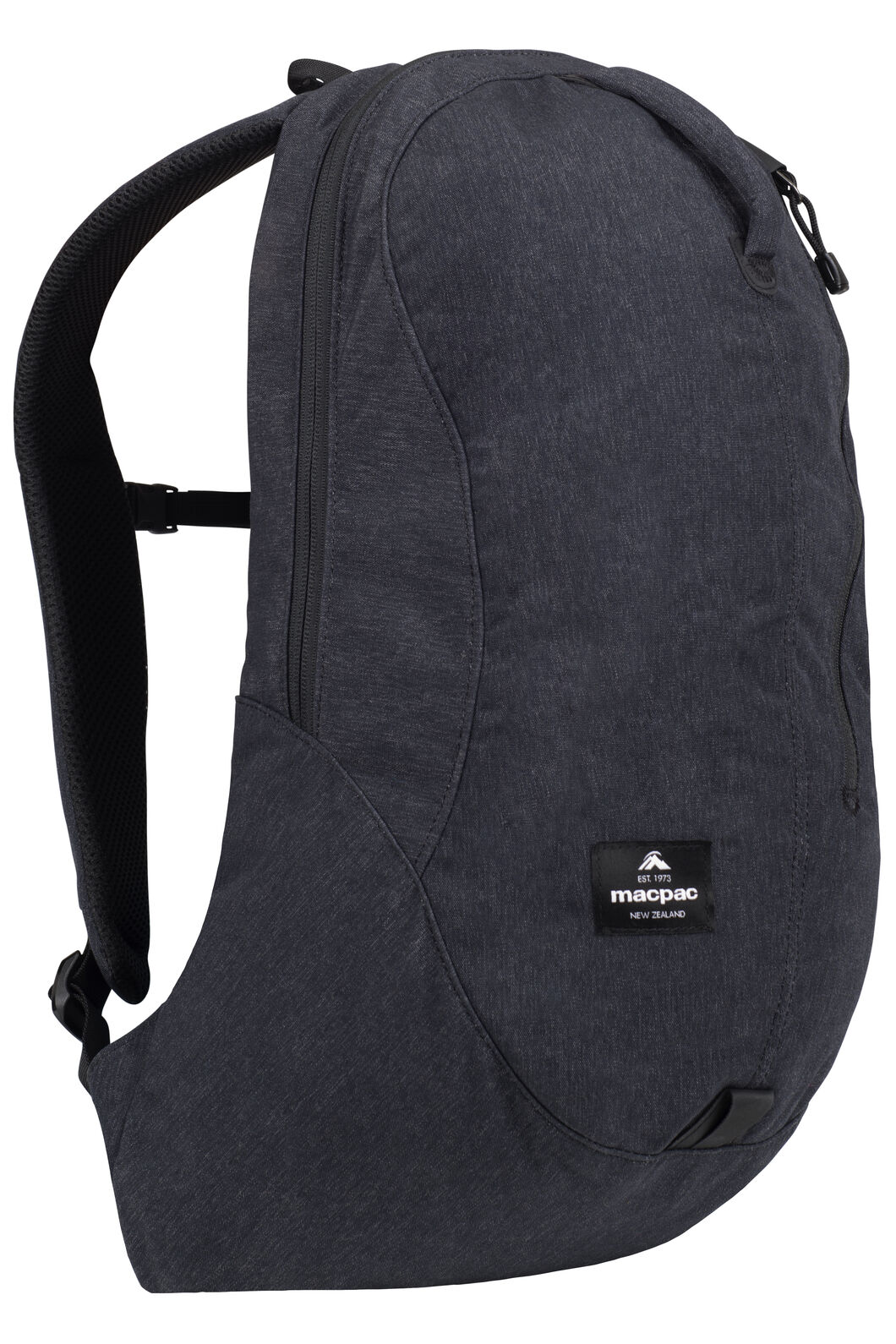 Kahuna 18L Urban Backpack, Black, hi-res