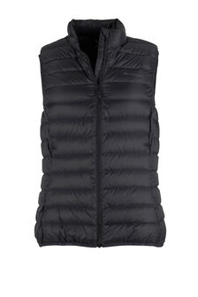 Uber Light Down Vest - Women's, Black