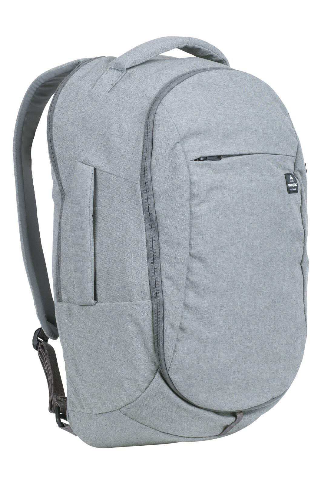 Macpac UTSIFOY 1.1 25L Backpack, Castor Grey, hi-res