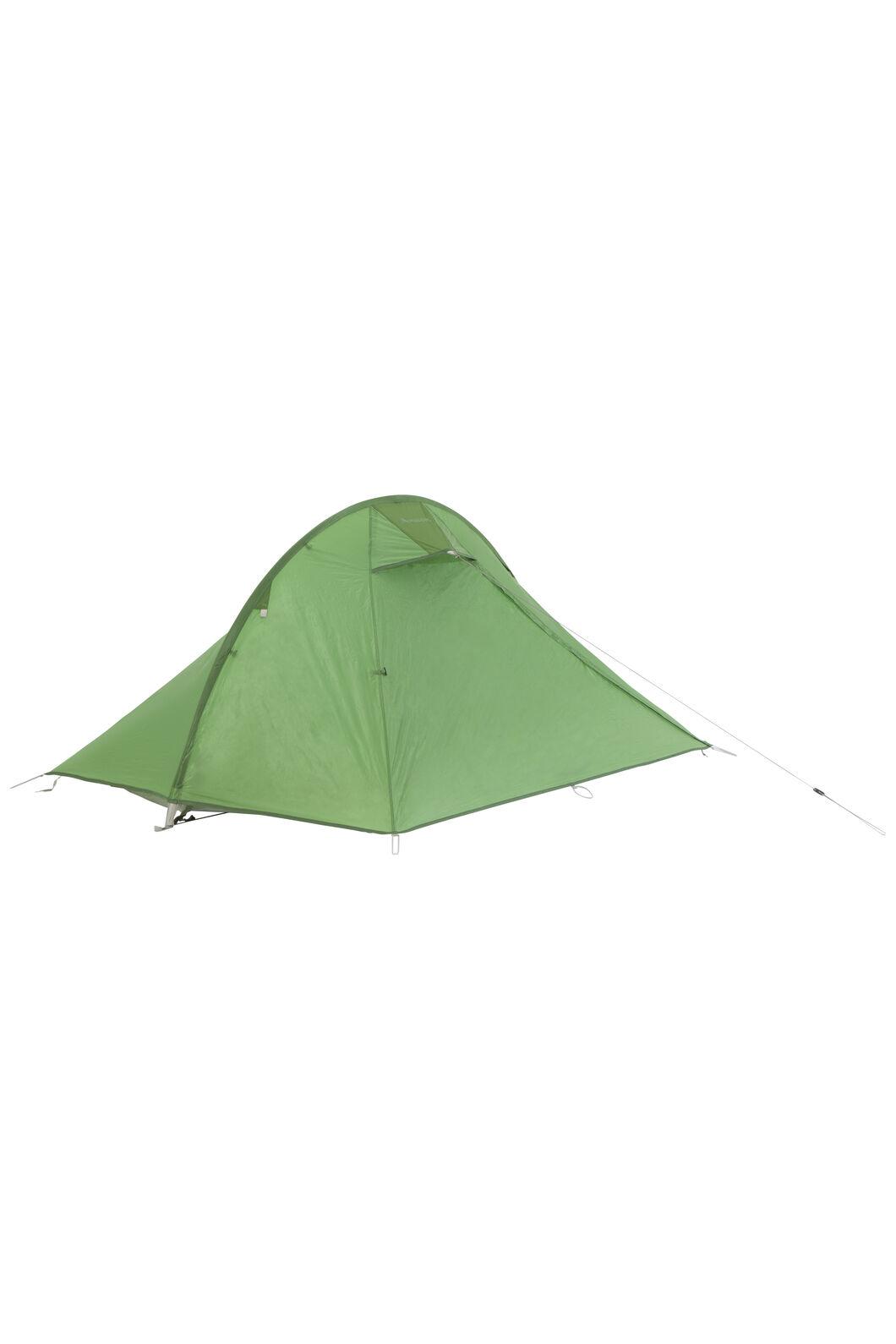 Macpac Microlight Hiking Tent, Kiwi, hi-res