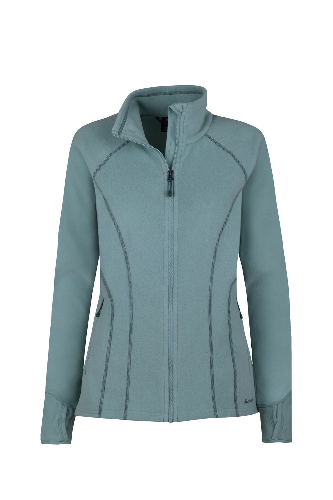 Macpac Kea Polartec® Micro Fleece® Jacket — Women's, Canton, hi-res