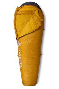 Macpac Women's Dusk 400 Down Sleeping Bag, Arrowwood, hi-res