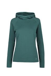 Macpac Traction Pontetorto® Pullover Hoody - Women's, Bayberry, hi-res