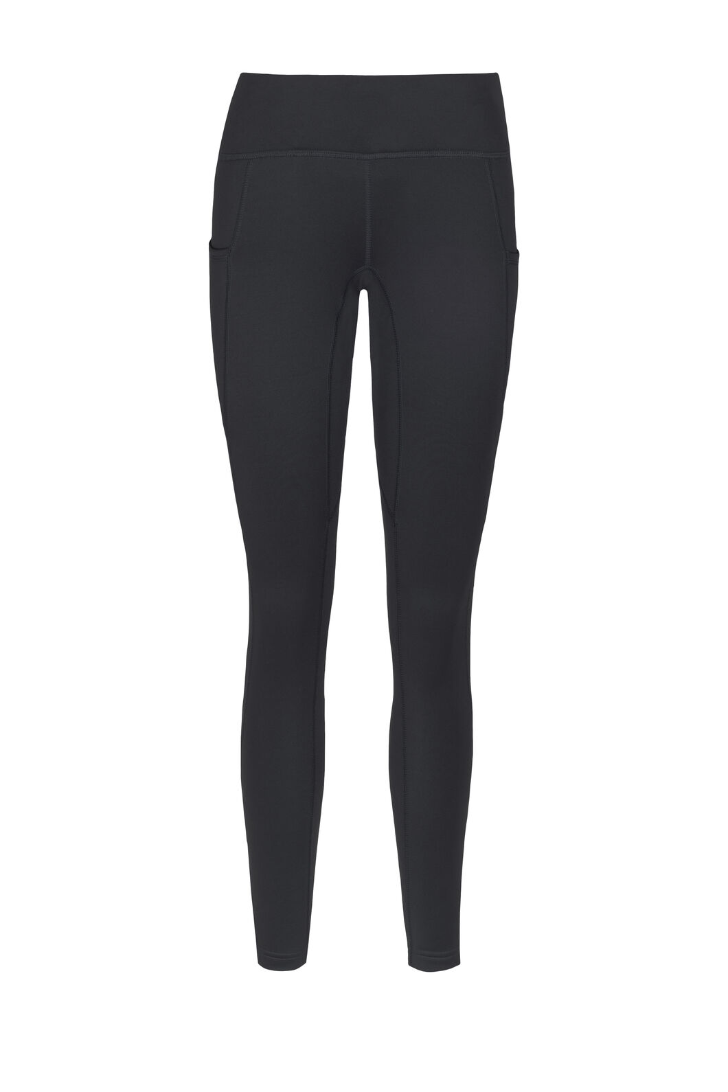 Macpac Traverse Tights — Women's, Black, hi-res