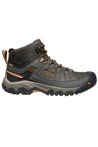 Targhee III Mid WP M, Black Olive/Golden Brown, hi-res