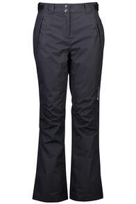 Powder Ski Pants - Women's, Black, hi-res