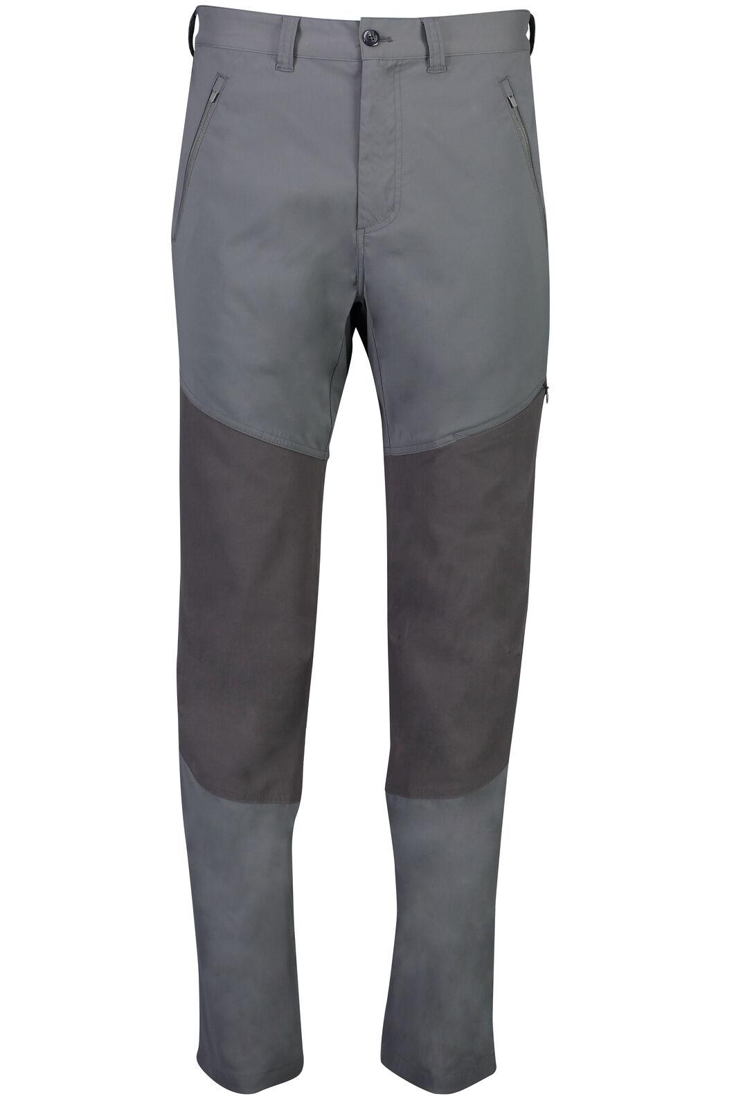 Macpac Endurance Pants - Men's, Asphalt, hi-res