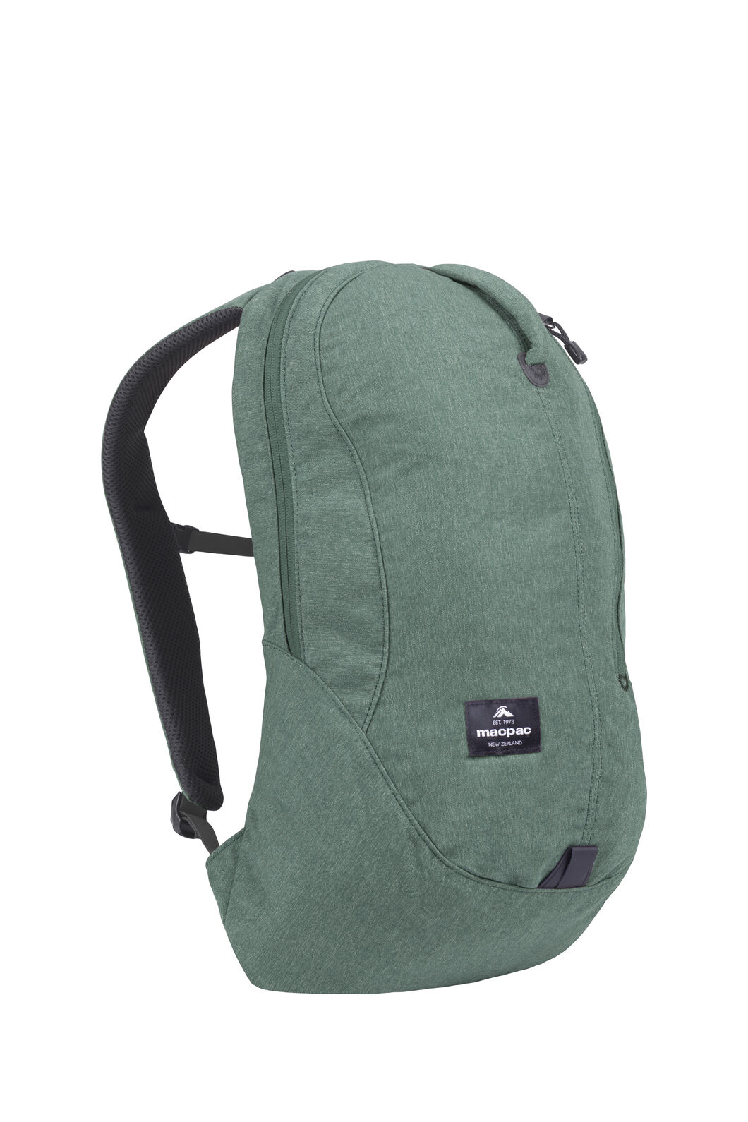 Macpac Kahuna 18L Urban Backpack, Stormy Sea, hi-res