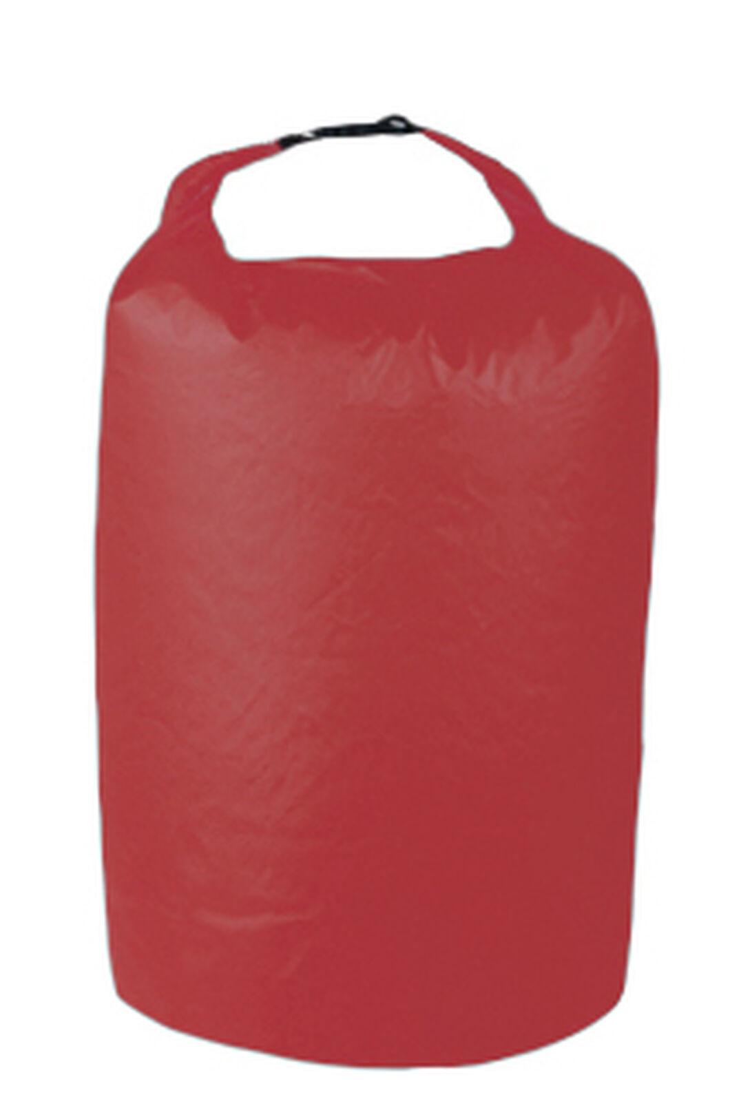 Macpac Ultralight Dry Bag 5 L, Scarlet, hi-res