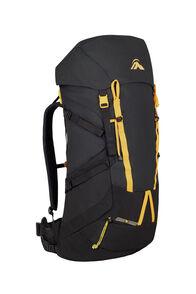 Macpac Sentinel 50L AzTec® Alpine Pack, Black, hi-res