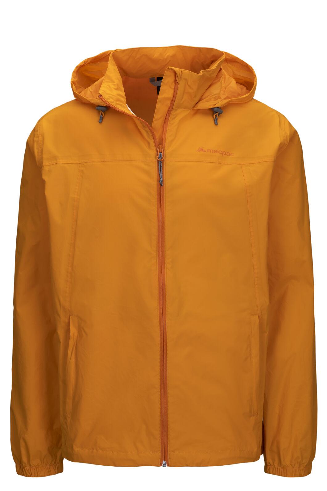 Macpac Pack-It-Jacket, Cadmium Yellow, hi-res