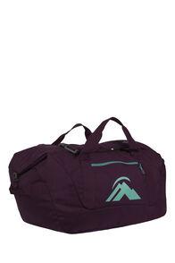 Macpac 80L Duffel Bag, Potent Purple, hi-res