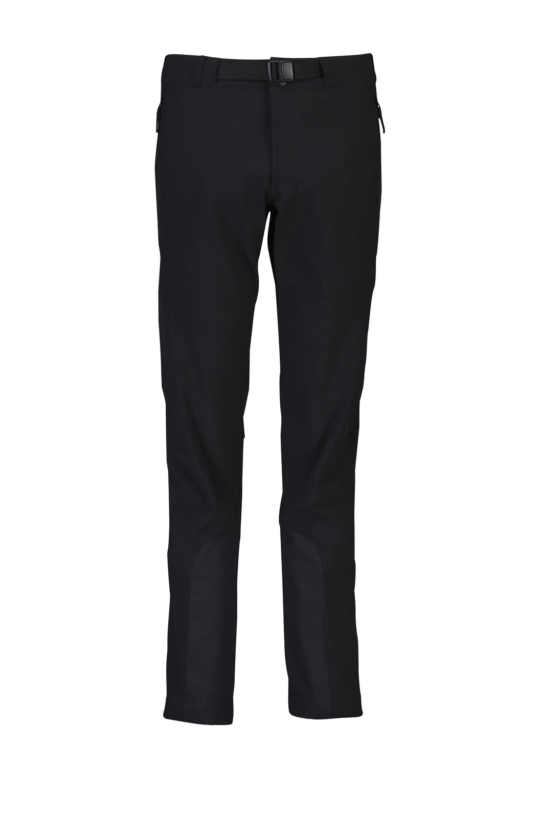 Macpac Fitzroy Alpine Series Softshell Pants - Women's, Black, hi-res