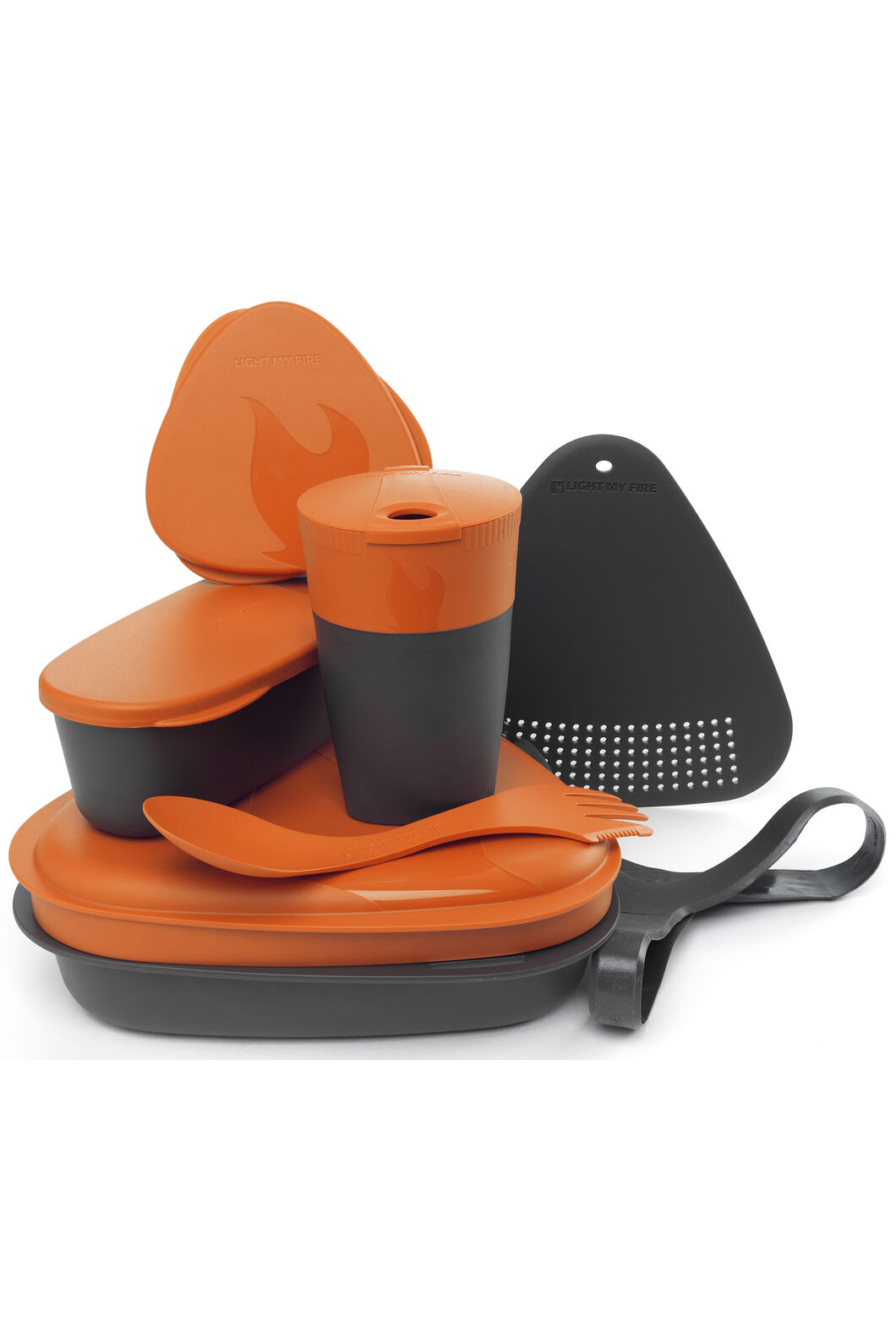 Light My Fire MealKit 2.0™, Orange, hi-res