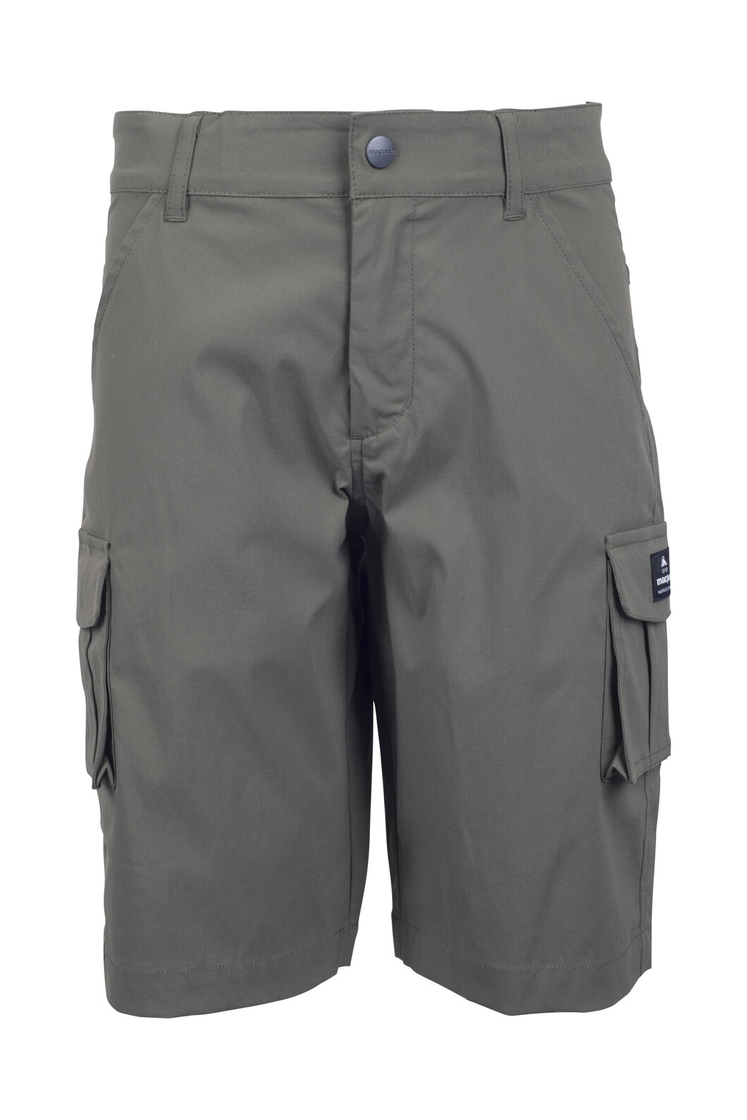 Macpac Lil Drifter Shorts - Kids', Grape Leaf, hi-res
